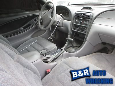 94 95 FORD MUSTANG AUTOMATIC TRANSMISSION 6-232 3.8L 9209958 400-02691 9209958
