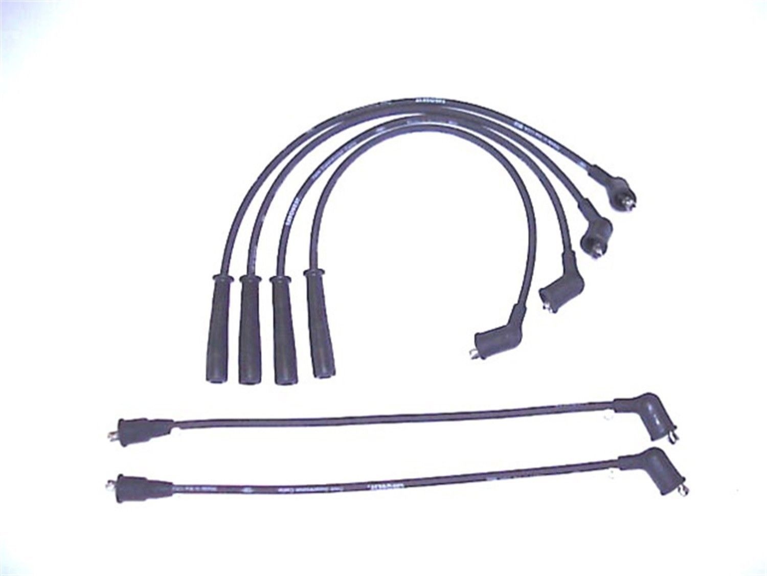 Xact Spark Plug Wire Set - 2833 on