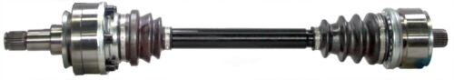 CV Axle Shaft Rear Diversified Shafts 160R