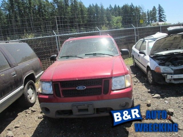 PASSENGER RIGHT LOWER CONTROL ARM FR 4 DOOR SPORT TRAC FITS 98-11 RANGER 7826117 512-01379R 7826117