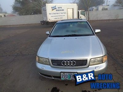 98 99 00 PASSAT TURBO/SUPERCHARGER 1.8L 8784837