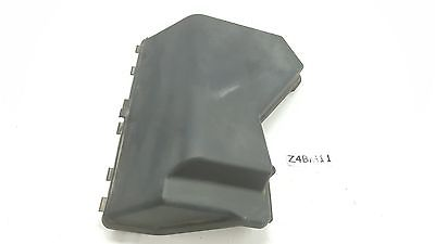 2003-2008 BMW Z4 E85 E86 ELECTRONIC BOX COVER 7521582 OEM 7 521 582