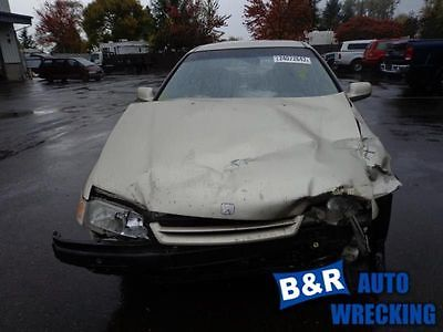 CHASSIS ECM FITS 94-95 ACCORD 4148621