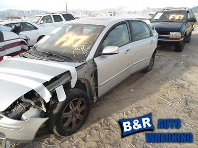 04 VOLVO S40 ~Right Front Window Switch~ 4190965