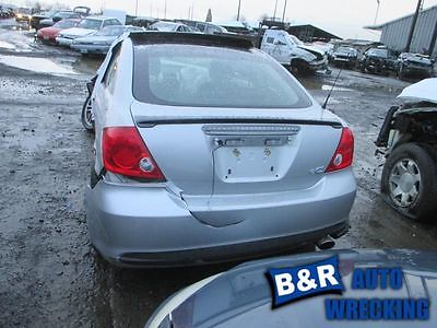 05 06 07 08 09 10 SCION TC L. FRONT DOOR GLASS 8677176 277-59166L 8677176