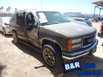 PASSENGER RIGHT LOWER CONTROL ARM FR 4X4 4 DOOR FITS 97-00 TAHOE 7742504 512-01599R 7742504