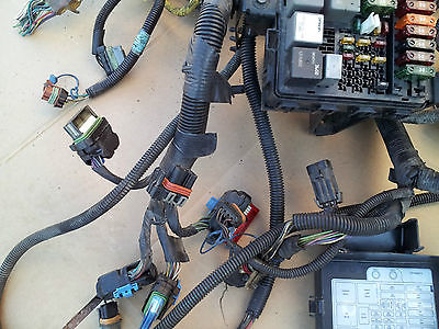 1987 gmc wiring harness diagram gmc wiring harness 4 3l 1996 chevrolet c1500 engine wiring harness w/fuse box 4.3l v6