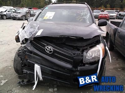 06 07 08 09 10 11 12 TOYOTA RAV4 POWER BRAKE BOOSTER 4 CYL W/O THIRD SEAT 8229623