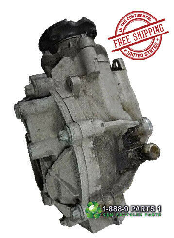 FRONT CARRIER ASSEMBLY 2003 2004 2005 MERCEDES C240 203 TYPE OEM L47C35 Does not apply