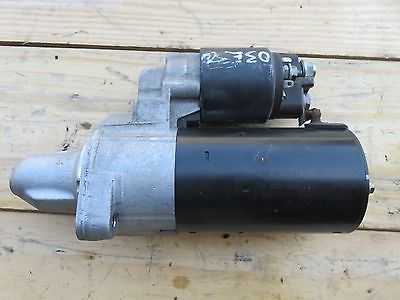 2003 MERCEDES E320 ENGINE MOTOR STARTER ASSEMBLY OEM