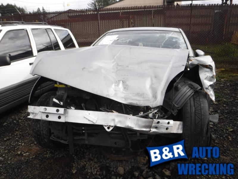 06 INFINITI G35 AUTOMATIC TRANSMISSION RWD 2 DR CPE 8980146 400-50213 8980146