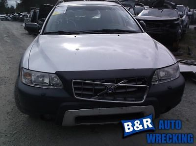 05 06 07 VOLVO XC90 TURBO/SUPERCHARGER 5 CYL 9190489