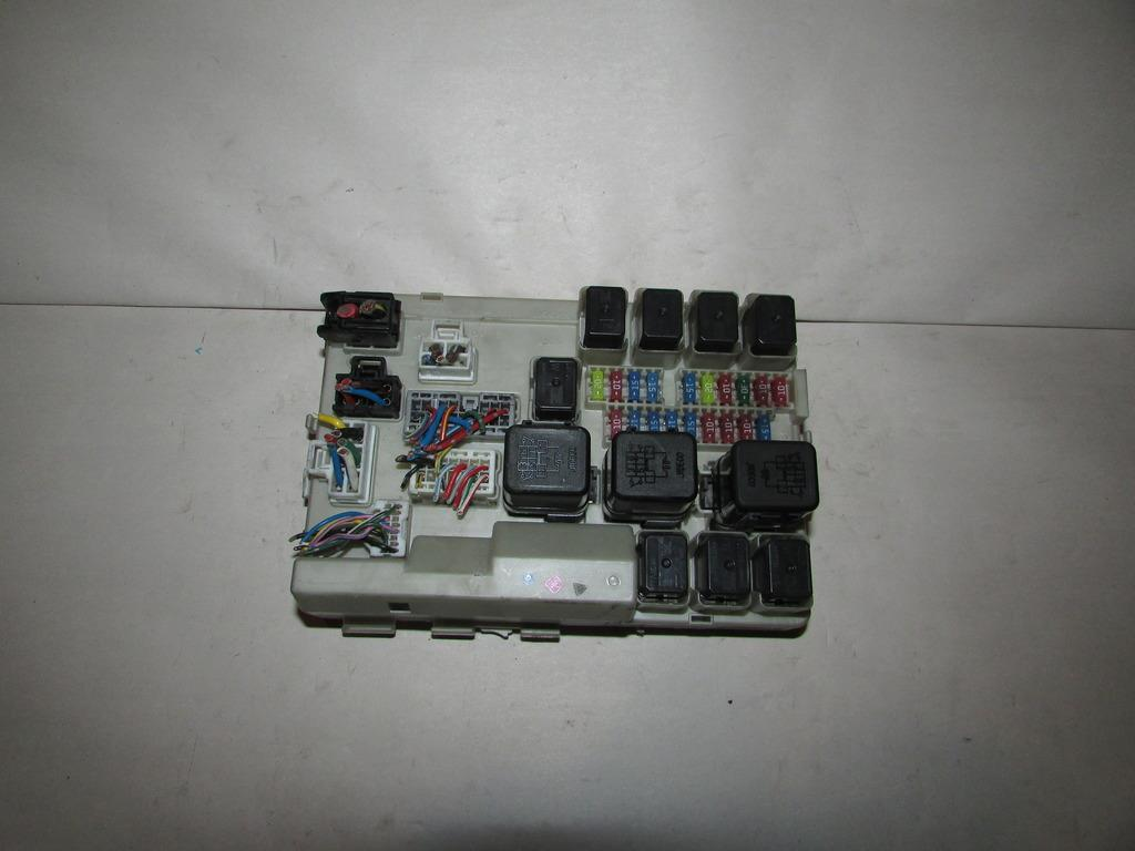 2004 Nissan Murano Fuse Box Diagram : Nissan murano fuse box location wiring library