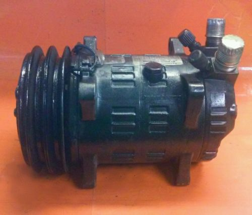 1950-2009 SPECIALTY AND PERFORMANCE AC COMPRESSOR WARRANTY