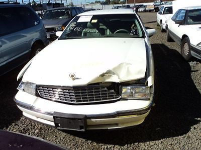 96 97 DEVILLE AUTOMATIC TRANSMISSION FWD 8-279 4.6L VIN <em>Y</em> 8TH DIGIT 8624295