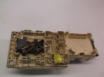 ns601112 1990-1994 lexus ls400 ls 400 fuse box relay integration electrical  oem fuse relay