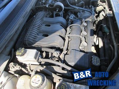 ENGINE 3.0L VIN 1 8TH DIGIT FITS 05-07 FIVE HUNDRED 6438596