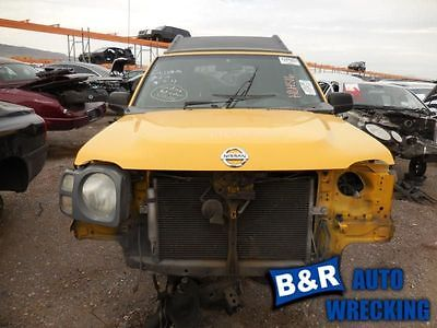 03 04 FRONTIER ANTI-LOCK BRAKE PART ASSEMBLY 4X2 6481121