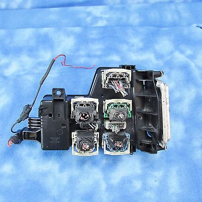 03-05 dodge ram 2500 integrated fuse box module 56045765ai ... 1998 dodge ram 2500 fuse box diagram