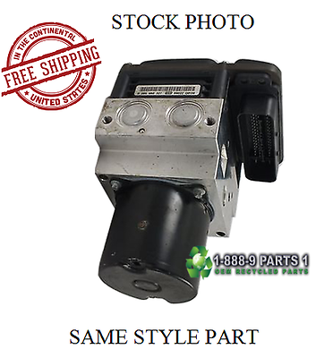 2014-2015 <em>MERCEDES</em> 117 TYPE CLA250 <em>CLA45</em> ABS ANTI LOCK BRAKE ABS PUMP Stk C97157