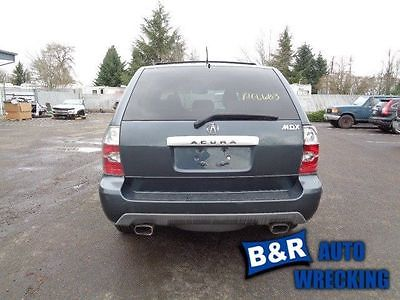 04 ACURA MDX ANTI-LOCK BRAKE PART MODULATOR ASSEMBLY VEHICLE STABILITY ASSIST 8544788