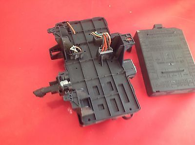 2003 - 2006 ford expedition lincoln navigator fuse box ... lincoln navigator fuse box problems #15