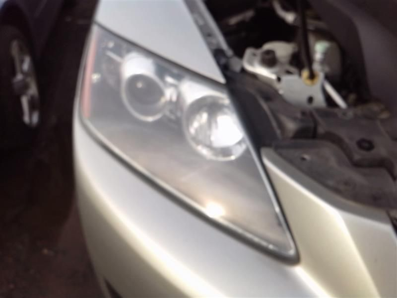 07 08 09 MAZDA CX-7 R. HEADLIGHT HALOGEN 8685920 114-50280R 8685920