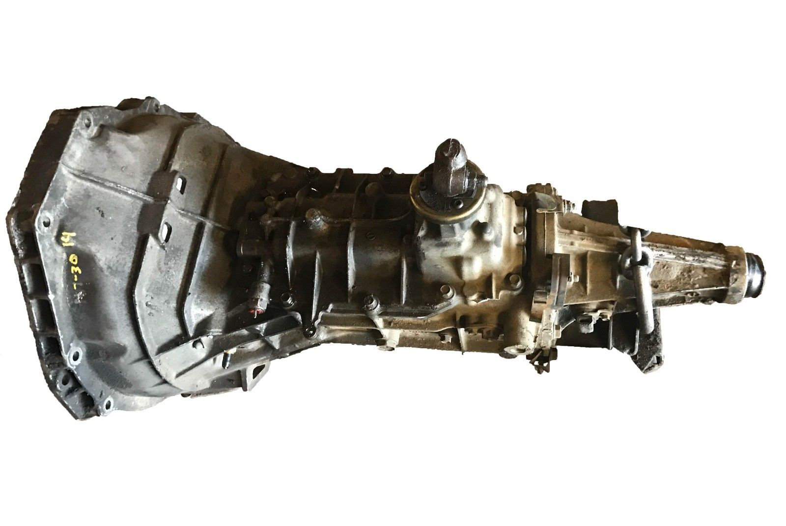 1997-2008 <em>FORD</em> <em>F</em>-<em>150</em> 5-Speed TRANSMISSION M5R2 M5ODR2