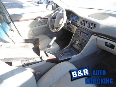 04 VOLVO S80 ~Right Front Window Switch~ 4209913