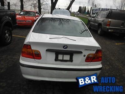 02 03 04 05 BMW 325XI ANTI-LOCK BRAKE PART ASSEMBLY XI AWD 8872398 8872398