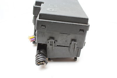 ford escape avt a ac fusebox fuse box relay unit 13 14 15 ford escape av6t 14a067 ac fusebox fuse box relay unit module