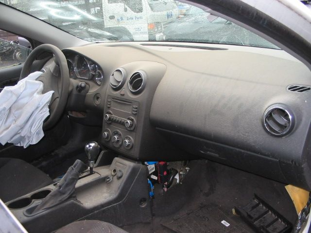 05 06 07 08 09 PONTIAC G6 Temp Heater Control Switch Da 1524406 1524406