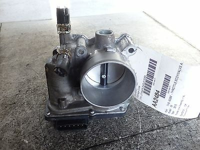 2016 SCION IM 1.8L THROTTLE BODY VALVE 10K