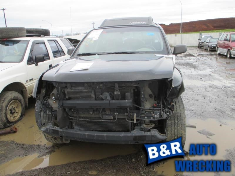 05 NISSAN XTERRA ENGINE ECM 8801610 8801610