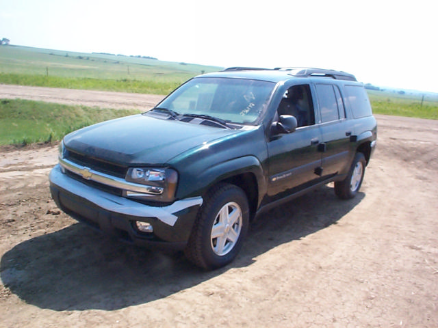 2003 chevy trailblazer ext automatic transmission. Black Bedroom Furniture Sets. Home Design Ideas