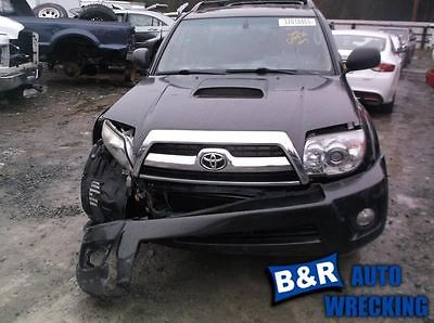 05 06 07 08 09 TOYOTA 4 RUNNER AUTOMATIC TRANSMISSION 8 CYL 4X4 8609970 400-50334 8609970