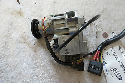 2005 Chevrolet Suburban 1500 Ignition Switch without Key OEM 2782D