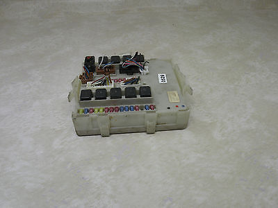 nissan titan engine fuse box nissan titan armada qx56 engine ipdm fusebox fuse box ...