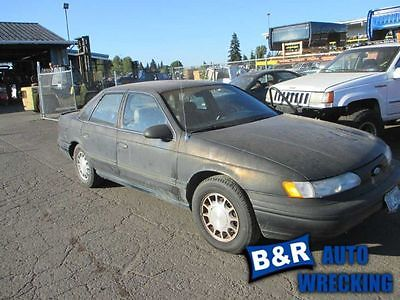 ENGINE 3.8L VIN 4 8TH DIGIT WITHOUT POLICE PACKAGE FITS 89-95 SABLE 6379508 300-09538A 6379508