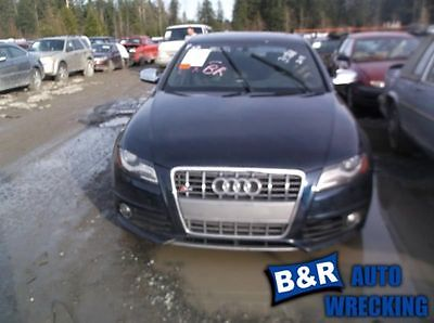 09 10 AUDI A4 ANTI-LOCK BRAKE PART 8859925