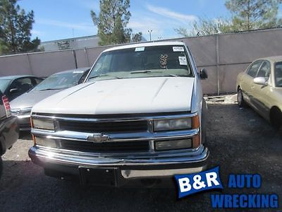 AC COMPRESSOR FITS 96-02 CHEVROLET 3500 PICKUP 9824681 682-00444 9824681