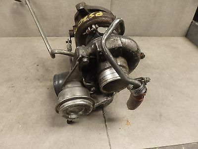 2000 VOLVO C70 2.4L TURBO CHARGER 102K