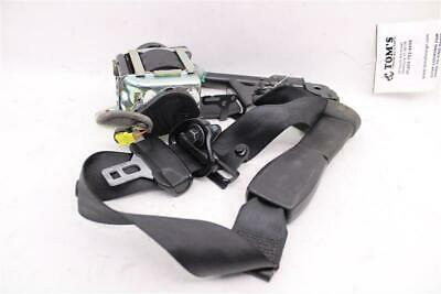 FRONT PASSENGER SEAT BELT & RETRACTOR ONLY S60 XC60 11 12 BLACK 1008614