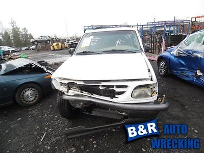 98 FORD EXPLORER ANTI-LOCK BRAKE PART PUMP 8923481