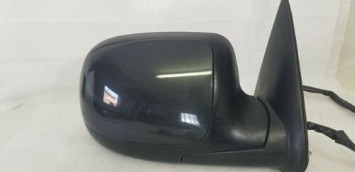 ESCALADE YUKON DENALI TAHOE PASSENGER SIDE VIEW DOOR RIGHT MIRROR OEM Does Not Apply