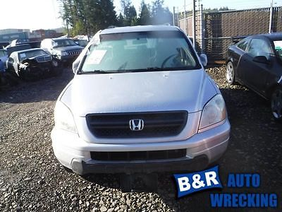 PASSENGER RIGHT LOWER CONTROL ARM FR FITS 03-06 PILOT 9732113 512-50517R 9732113