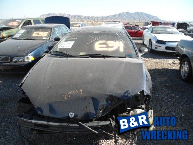 DRIVER FRONT DOOR SWITCH DRIVER'S WINDOW W/AUTOMATIC DOWN FITS 01-04 300M 413692