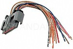 Standard Motor Products S744 Engine <em>Control</em> <em>Module</em> Wiring Harness