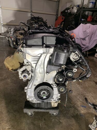 11 12 13 14 Hyundai Sonata 12 13 14 15 Kia Optima 2.4L Engine 24K Miles 19036
