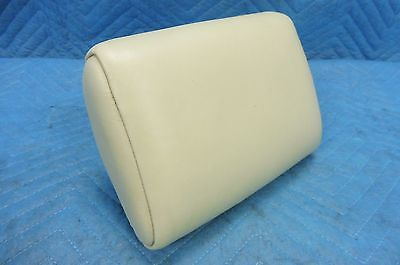 01 02 03 04 05 06 Lexus LS430 Rear Seat Center HEADREST 71960-50090-C1 Tan OEM